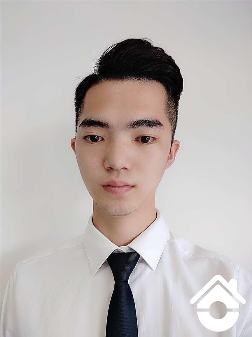陈文辉房产经纪人